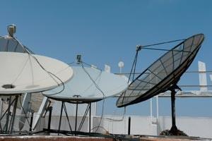 Telecomunicaciones BG proyectos Madrid