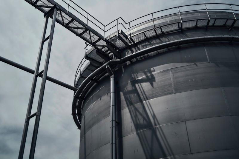 Obras hidráulicas BG proyectos Madrid