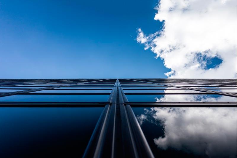 El sistema de certificación de edificio Verde